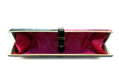 paparazzi odette magazine clutch bag